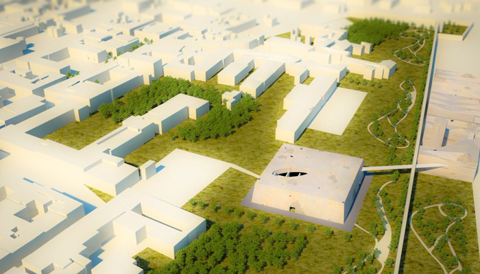 il nuovo centro realizzato si chiama manifatture digitali.